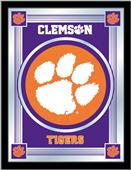 Holland Clemson University Logo Mirror