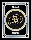 Holland University of Colorado Logo Mirror