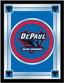 Holland DePaul University Logo Mirror