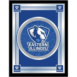 Holland Eastern Illinois University Logo Mirror