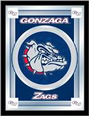 Holland Gonzaga University Logo Mirror