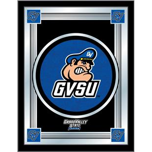 Holland Grand Valley State University Logo Mirror