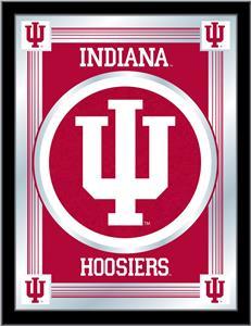 Holland Indiana University Logo Mirror