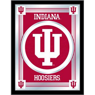 Holland Indiana University Logo Mirror