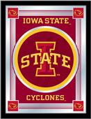 Holland Iowa State University Logo Mirror
