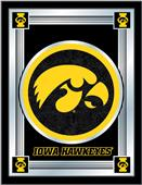 Holland University of Iowa Logo Mirror