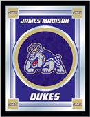 Holland James Madison University Logo Mirror