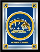 Holland Kent State University Logo Mirror