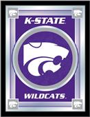Holland Kansas State University Logo Mirror