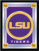 Holland Louisiana State University Logo Mirror