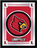Holland University of Louisville Logo Mirror