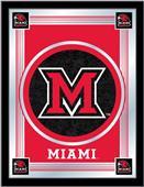 Holland Miami University (OH) Logo Mirror