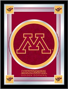 Holland University of Minnesota Logo Mirror