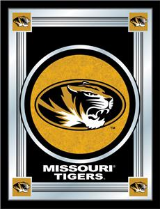 Holland University of Missouri Logo Mirror