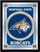 Holland Montana State University Logo Mirror