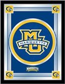 Holland Marquette University Logo Mirror