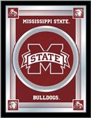 Holland Mississippi State University Logo Mirror