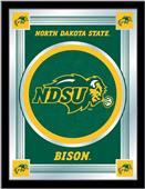 Holland North Dakota State University Logo Mirror