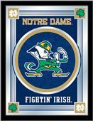 Holland Notre Dame (Leprechaun) Logo Mirror