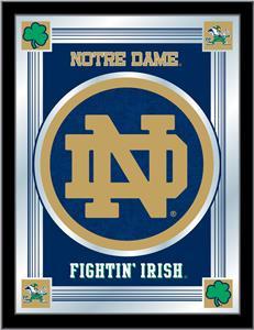 Holland Notre Dame (ND) Logo Mirror