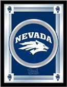 Holland University of Nevada Logo Mirror