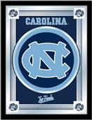 Holland University of North Carolina Logo Mirror