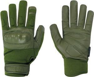 Rapid Dominance Military Nomex Knuckle Glove