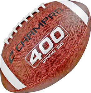 Champro &quot;400&quot; Composite Cover Footballs FB4