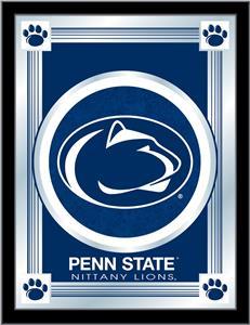 Holland Pennsylvania State University Logo Mirror