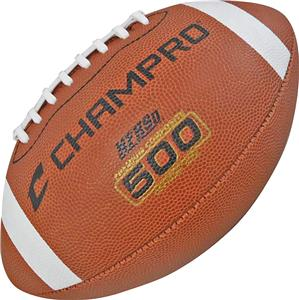 "Champro ""500"" Performance Footballs"