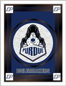 Holland Purdue University Logo Mirror