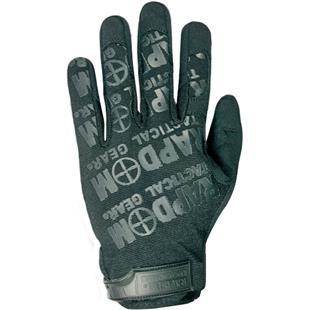 Rapid Dominance Lightweight Mechanic's Gloves