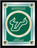 Holland University of South Florida Logo Mirror