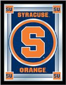 Holland Syracuse University Logo Mirror