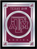 Holland Texas A&M University Logo Mirror