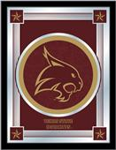Holland Texas State University Logo Mirror