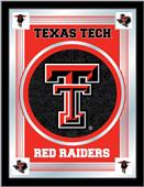 Holland Texas Tech University Logo Mirror