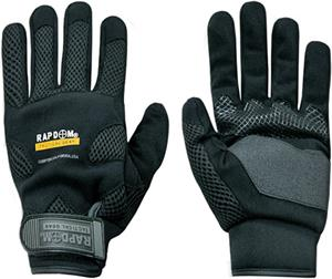 Military Breathable Mechanic's Gloves