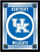 "Holland University of Kentucky ""UK"" Logo Mirror"