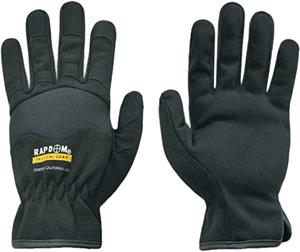 Rapid Dominance Military Mesh Mechanic's Gloves