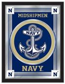 Holland US Naval Academy Logo Mirror