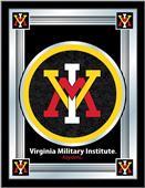 Holland Virginia Military Institute Logo Mirror