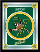 Holland University of Vermont Logo Mirror