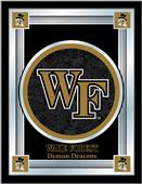Holland Wake Forest University Logo Mirror