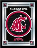 Holland Washington State University Logo Mirror