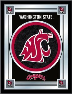 Holland Washington State University Logo Mirror