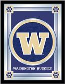 Holland University of Washington Logo Mirror