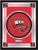 Holland Western Kentucky University Logo Mirror