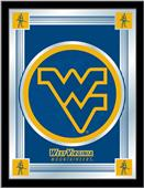 Holland West Virginia University Logo Mirror