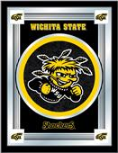 Holland Wichita State University Logo Mirror
